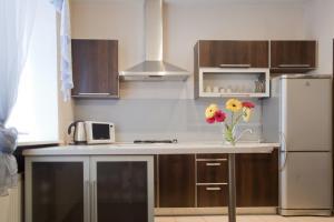 Apart Hotel Nevsky 150, Aparthotels  Sankt Petersburg - big - 8