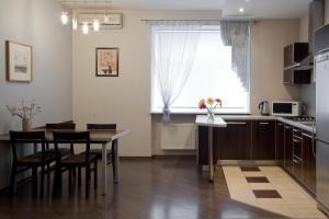 Apart Hotel Nevsky 150, Aparthotels  Sankt Petersburg - big - 9