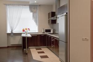 Apart Hotel Nevsky 150, Aparthotels  Sankt Petersburg - big - 11