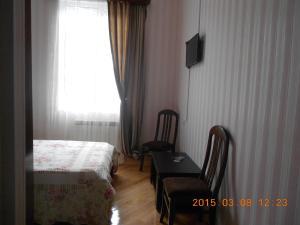 Borjomi Park Guest House, Affittacamere  Borjomi - big - 16