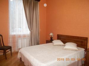 Borjomi Park Guest House, Affittacamere  Borjomi - big - 15