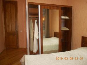Borjomi Park Guest House, Affittacamere  Borjomi - big - 4