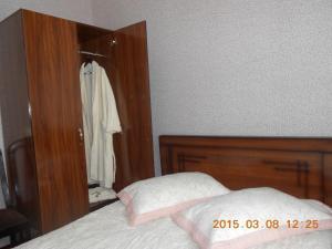 Borjomi Park Guest House, Affittacamere  Borjomi - big - 6