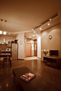 Apart Hotel Nevsky 150, Aparthotels  Sankt Petersburg - big - 30