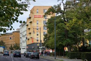 MEININGER Hotel Berlin Alexanderplatz (39 of 39)