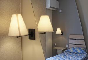 Porto Azzurro Aparthotel, Hotely  St Paul's Bay - big - 14