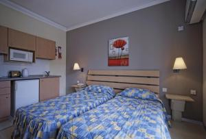 Porto Azzurro Aparthotel, Hotely  St Paul's Bay - big - 15