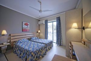 Porto Azzurro Aparthotel, Hotely  St Paul's Bay - big - 9
