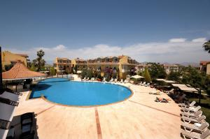 Club Alla Turca, Hotels  Dalyan - big - 75
