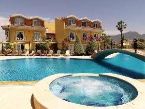 Club Alla Turca, Hotels  Dalyan - big - 72