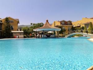 Club Alla Turca, Hotels  Dalyan - big - 73