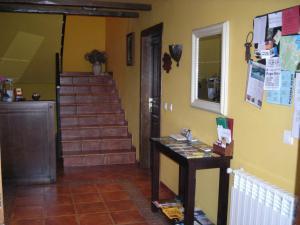 Apartamentos Rurales Casa Pachona, Apartmanok  Puerto de Vega - big - 86