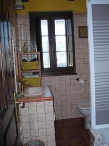 Apartamentos Rurales Casa Pachona, Апартаменты  Пуэрто-де-Вега - big - 3