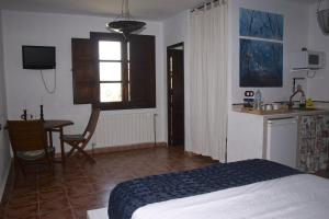 Paraiso Perdido, Bed and Breakfasts  Conil de la Frontera - big - 6