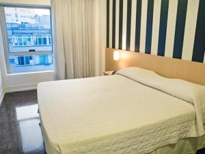 155 Hotel, Отели  Сан-Пауло - big - 6