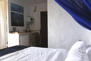 Paraiso Perdido, Bed and Breakfasts  Conil de la Frontera - big - 8