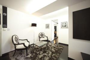 155 Hotel, Отели  Сан-Пауло - big - 4