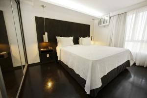 155 Hotel, Отели  Сан-Пауло - big - 17