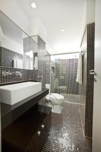 155 Hotel, Отели  Сан-Пауло - big - 3