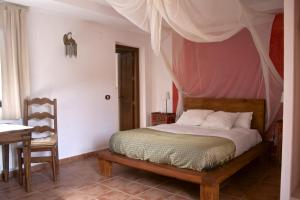 Paraiso Perdido, Bed and Breakfasts  Conil de la Frontera - big - 13