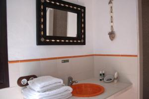 Paraiso Perdido, Bed and Breakfasts  Conil de la Frontera - big - 14
