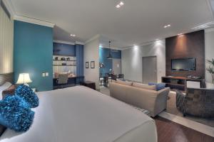 Hotel Deville Prime Salvador, Отели  Сальвадор - big - 4
