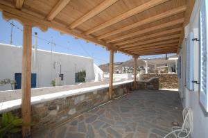 Asimina, Guest houses  Tourlos - big - 6