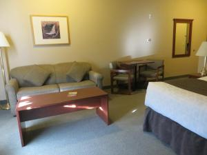 Upper Floor King Room - Disability Access/Non-Smoking