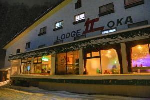 Lodge Oka