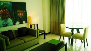Executive King Room - High Floor