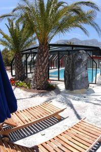 Hotel Rural Las Tirajanas (11 of 141)