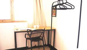Dali Travelling With Hostel, Hostely  Dali - big - 11