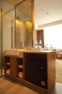 Days Inn Panyu, Hotel  Canton - big - 8