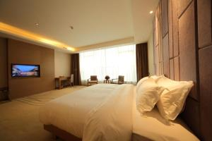 Days Inn Panyu, Hotel  Canton - big - 10