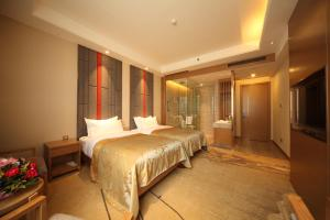Days Inn Panyu, Hotel  Canton - big - 11