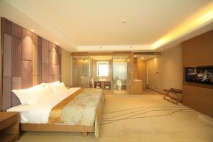 Days Inn Panyu, Hotel  Canton - big - 12
