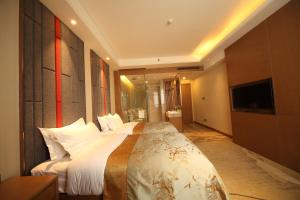 Days Inn Panyu, Hotel  Canton - big - 13