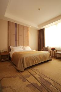 Days Inn Panyu, Hotel  Canton - big - 14