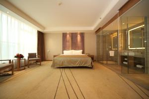 Days Inn Panyu, Hotel  Canton - big - 16