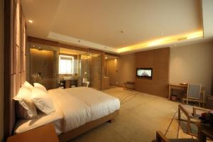 Days Inn Panyu, Hotel  Canton - big - 17