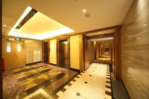 Days Inn Panyu, Hotel  Canton - big - 22