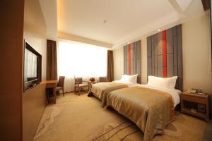 Days Inn Panyu, Hotel  Canton - big - 19