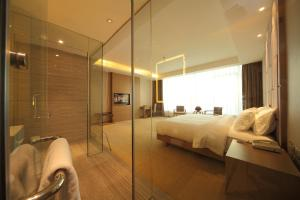 Days Inn Panyu, Hotel  Canton - big - 6