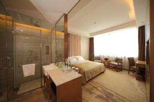 Days Inn Panyu, Hotel  Canton - big - 23