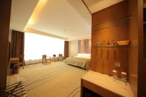 Days Inn Panyu, Hotel  Canton - big - 2