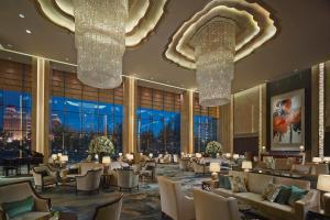 Shangri-La Hotel Tianjin, Отели  Тяньцзинь - big - 18