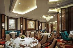 Shangri-La Hotel Tianjin, Отели  Тяньцзинь - big - 19