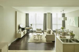 Fraser Residence Menteng Jakarta, Aparthotels  Jakarta - big - 18