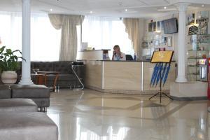 Отель Парадиз, Гомель