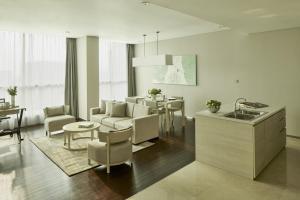 Fraser Residence Menteng Jakarta, Aparthotels  Jakarta - big - 19